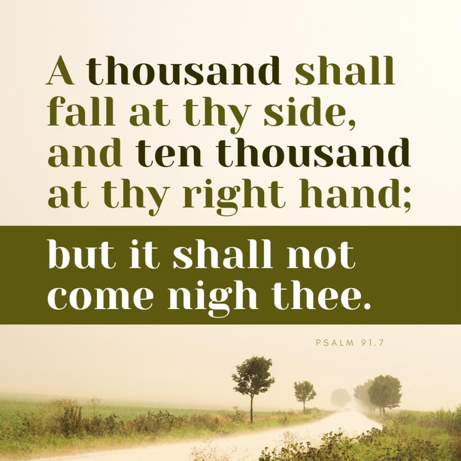 Psalm 91-7