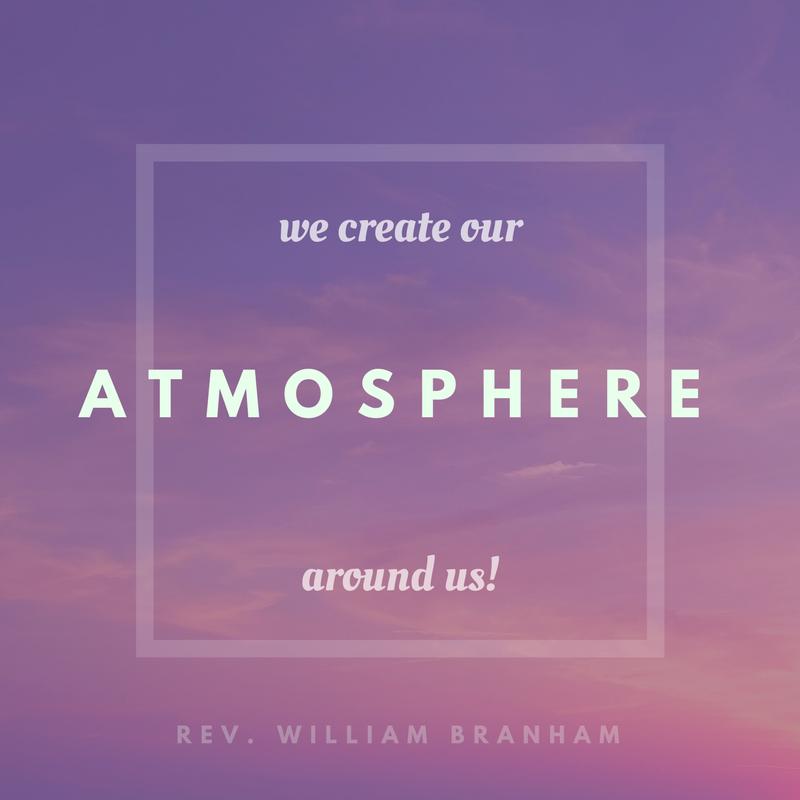 Athmosphere